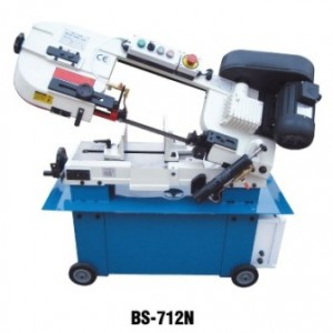 HorizontalBandsaw BS-712N