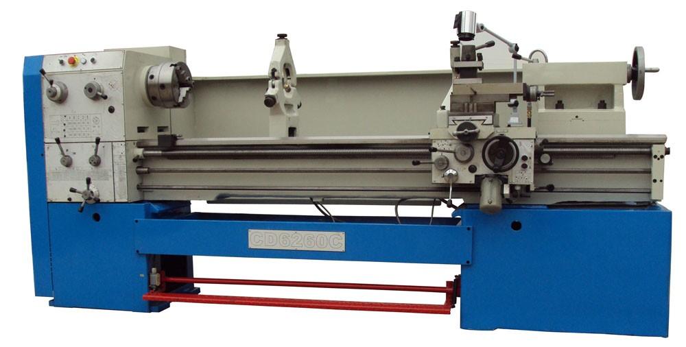 centre lathe machine