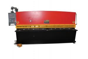 NEW QC12Y-4x2500 HYDRAULIC GUILLOTINE