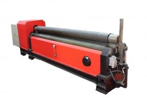 w11-20x3000 ,20MM X 3000MM PLATE ROLLING MACHINE